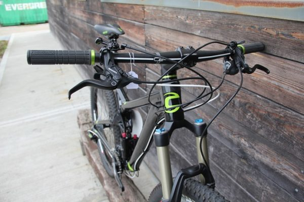Cannondale Trigger 3