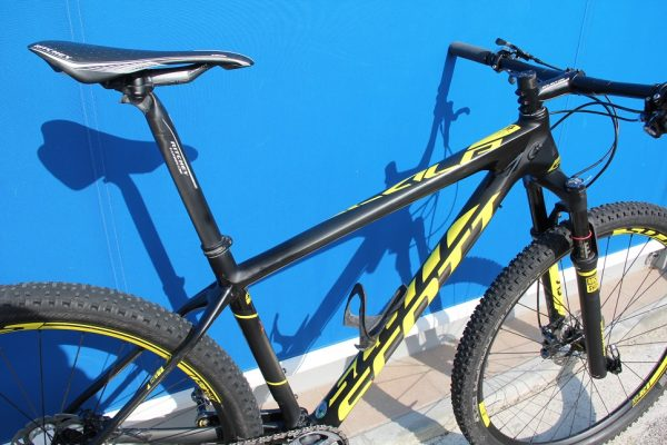 mtb usata Scott Scale Rc 700 Carbon 27.5
