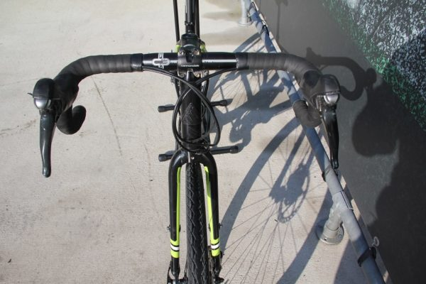 Cannondale Touring