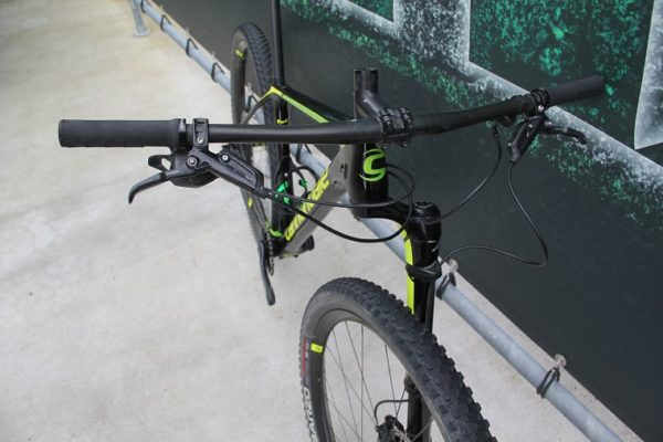 Cannondale Fsi World Cup