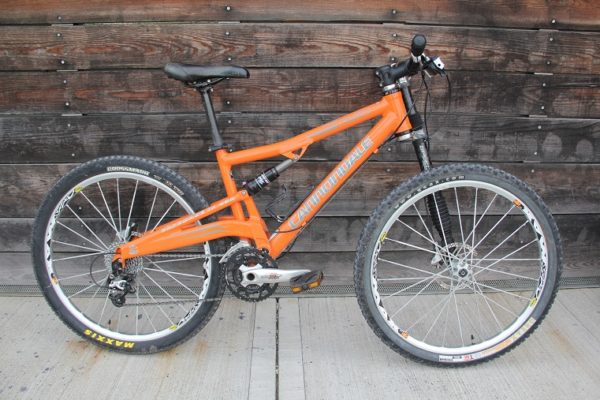 Cannondale Rush