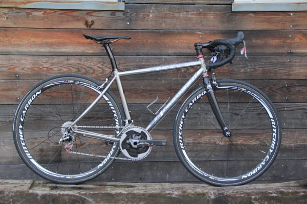 Litespeed Ghisallo