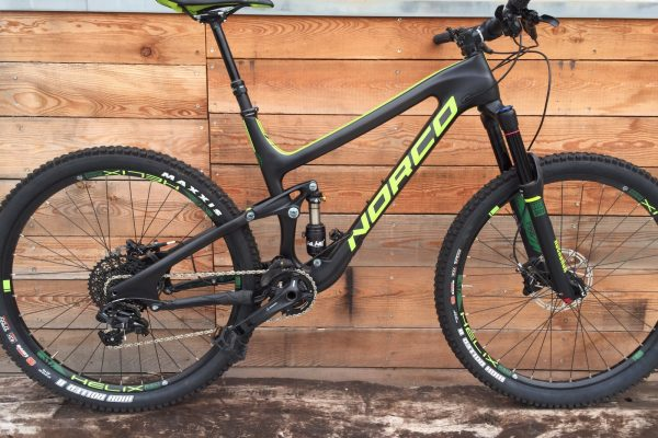 MTB NORCO SIGHT 7.2 CARBON