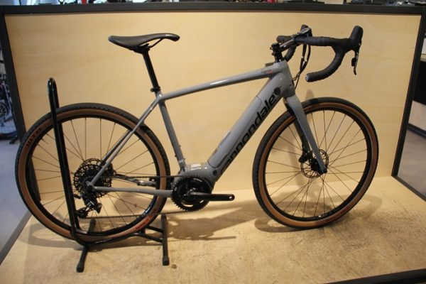 Cannondale Synapse Neo Disc E-Bike